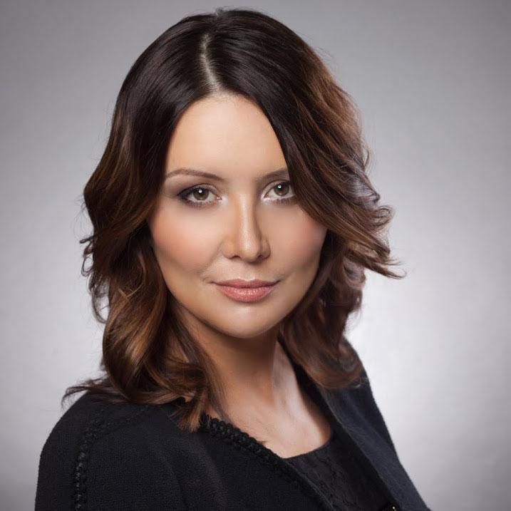 Svetlana Chupsheva